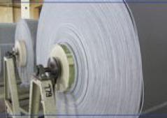 Kundenspezifische Wand- und Deckenverkleidung kaschiert bis 280 cm Breite