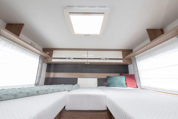 Kaschierte Himmelstoffe Für Caravan